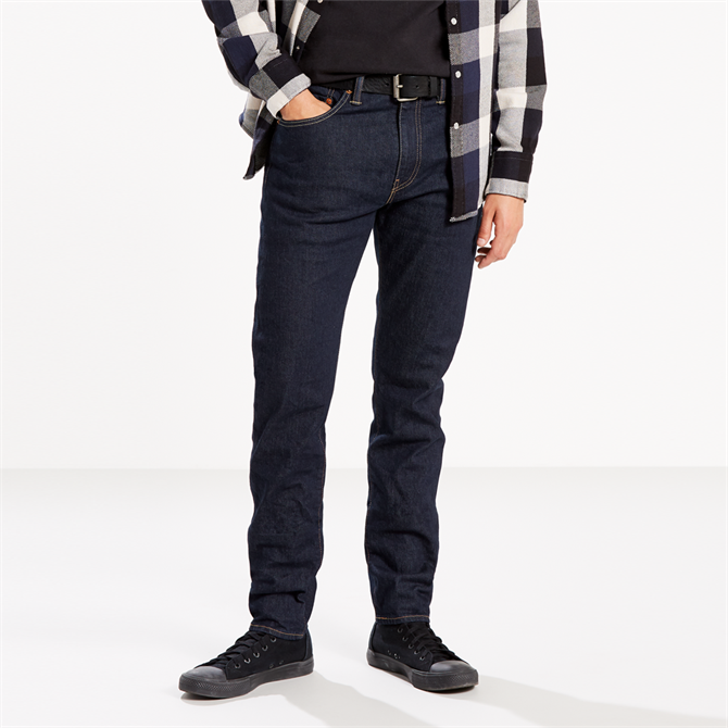 Levi's 512 Slim Taper Fit Jeans - Rock Cod