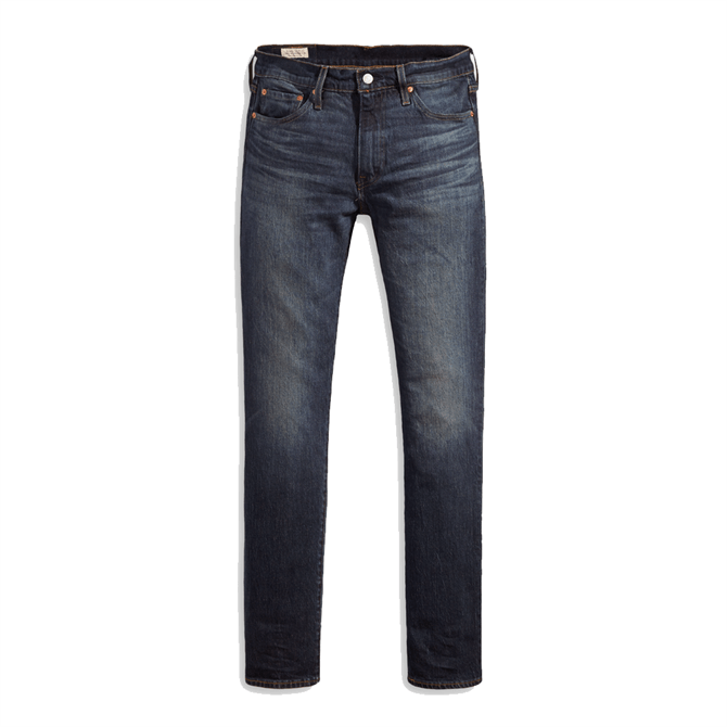 Levi's 511 Slim Fit Jeans - Durian Super Tint