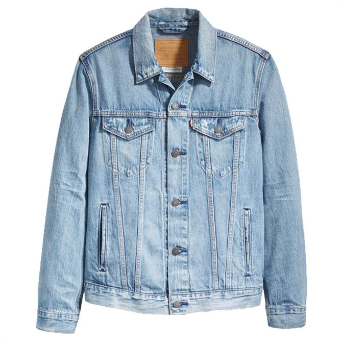 Levi's Trucker Jacket - Killebrew