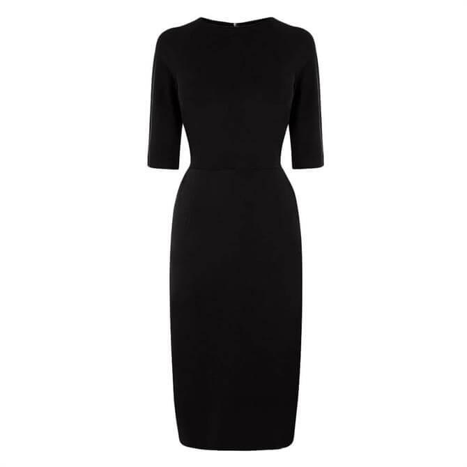 L.K. Bennett Liya Jersey Dress