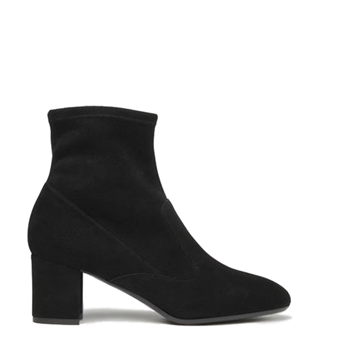L.K. Bennett Alexis Suede Ankle Boots