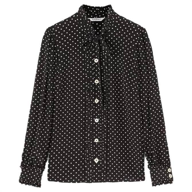 L.K. Bennett Dina Shirt