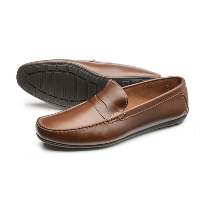 Loake Goodwood Shoe