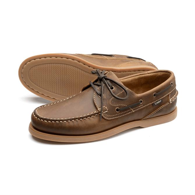 Loake Lymington Shoe