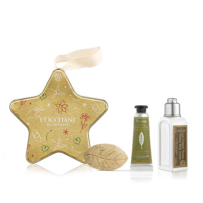 L'Occitane Verbena Star Gift Set