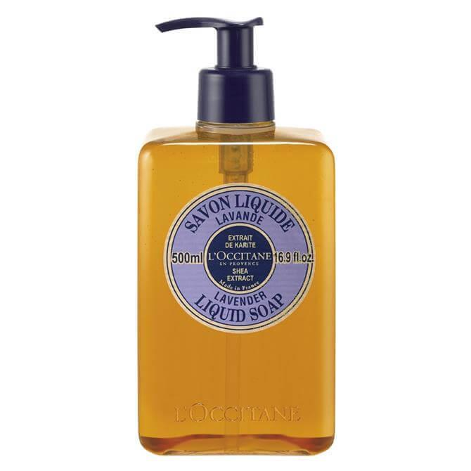 Loccitane Liquid Soap 500ml