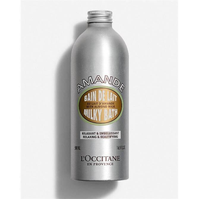 L'Occitane Almond Milky Bath