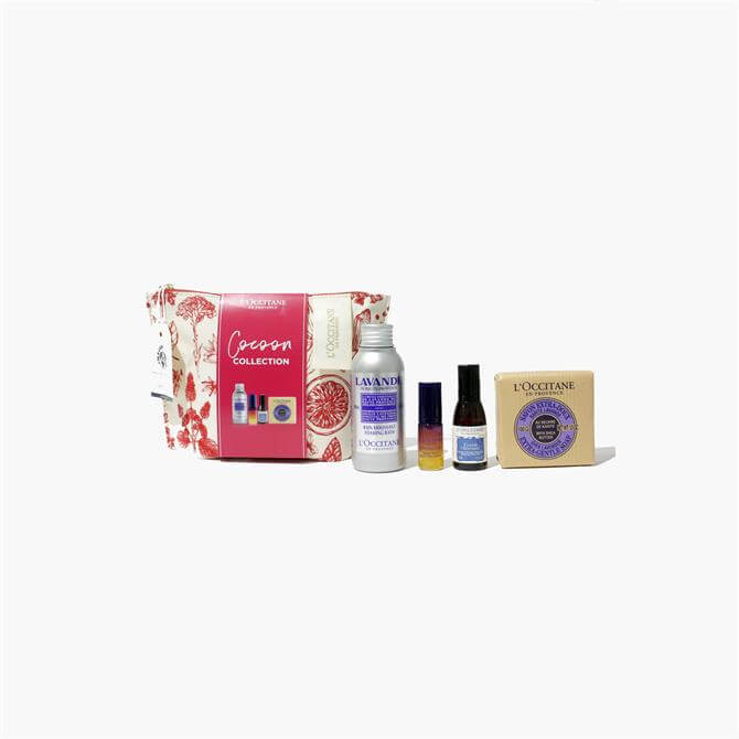 L'Occitane Cocoon Collection