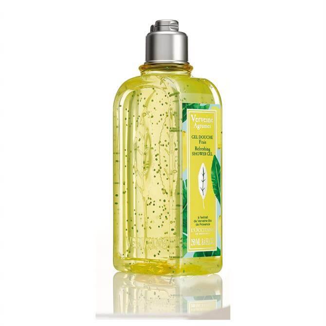 L'Occitane Refreshing Verbena Shower Gel 250ml