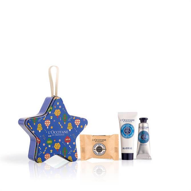 L'Occitane Shea Butter Star Gift Set