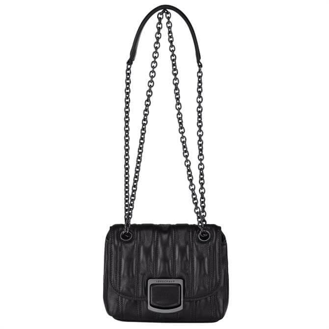Longchamp Brioche Crossbody Bag XS