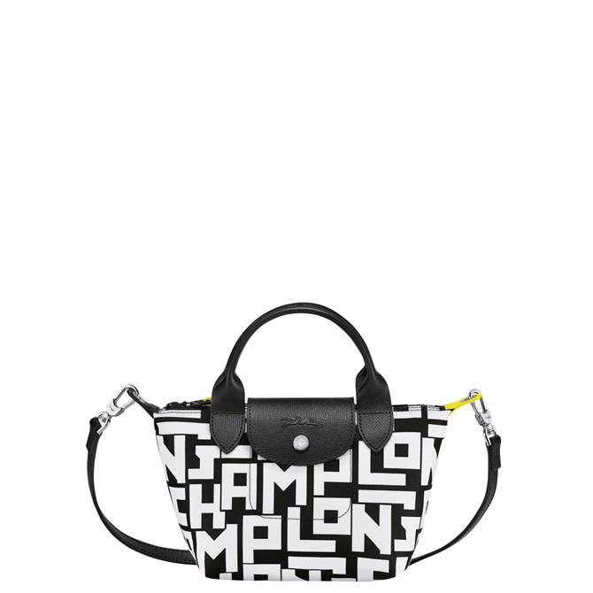 Longchamp Le Pliage Collection Top Handle Bag XS