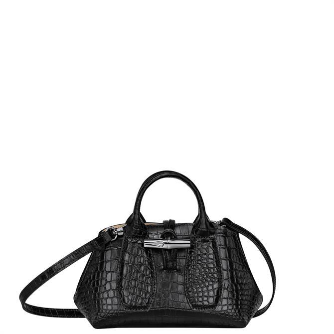 Longchamp Roseau Top Handle Bag XS