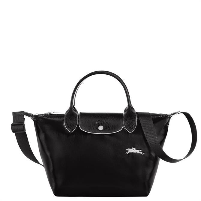 Longchamp Le Pliage Collection Top Handle Bag S