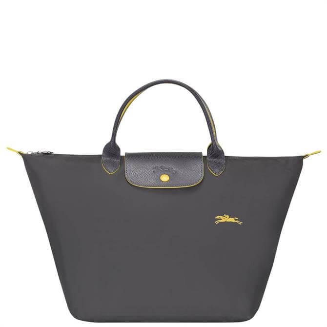 Longchamp Le Pliage Club Top Handle Bag M