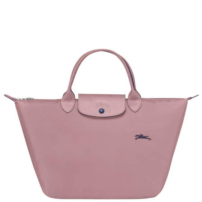 Longchamp Le Pliage Club Top Handle Bag M
