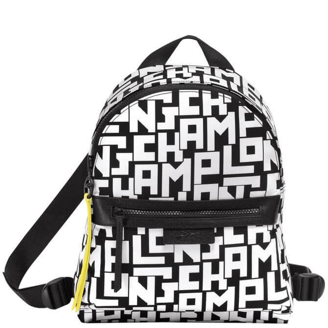 Longchamp Le Pliage LGP Backpack S