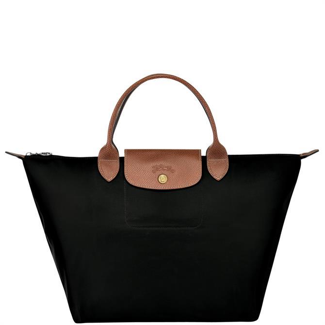 Longchamp Le Pliage Original Top Handle Bag M