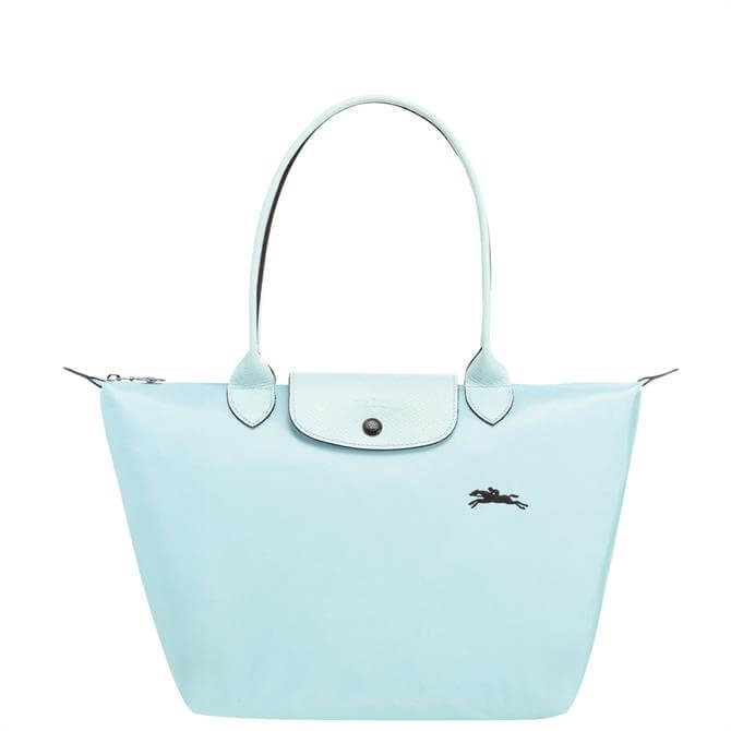 Longchamp Le Pliage Club Shoulder Bag S