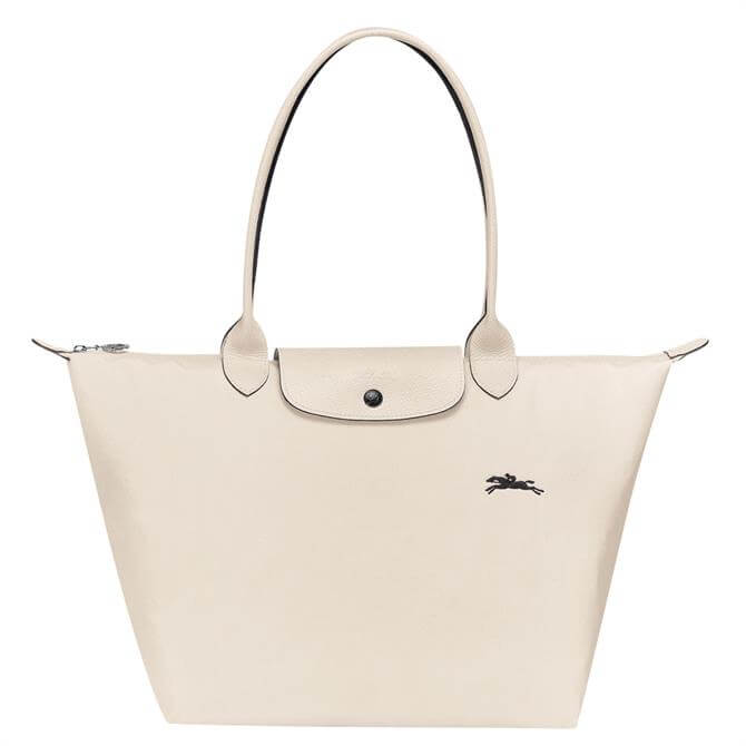 Longchamp Le Pliage Club Shoulder Bag L