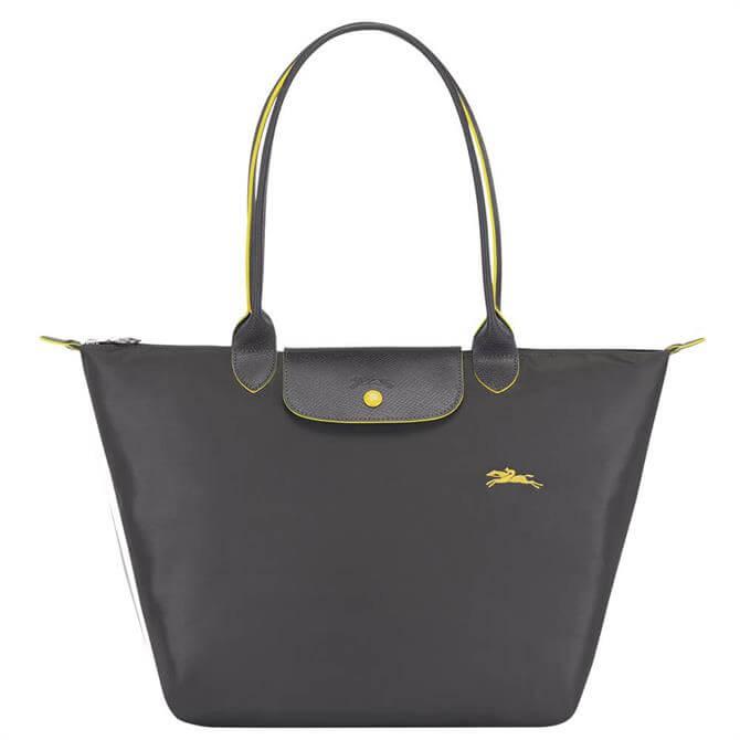 Longchamp Le Pliage Club Shoulder Bag L