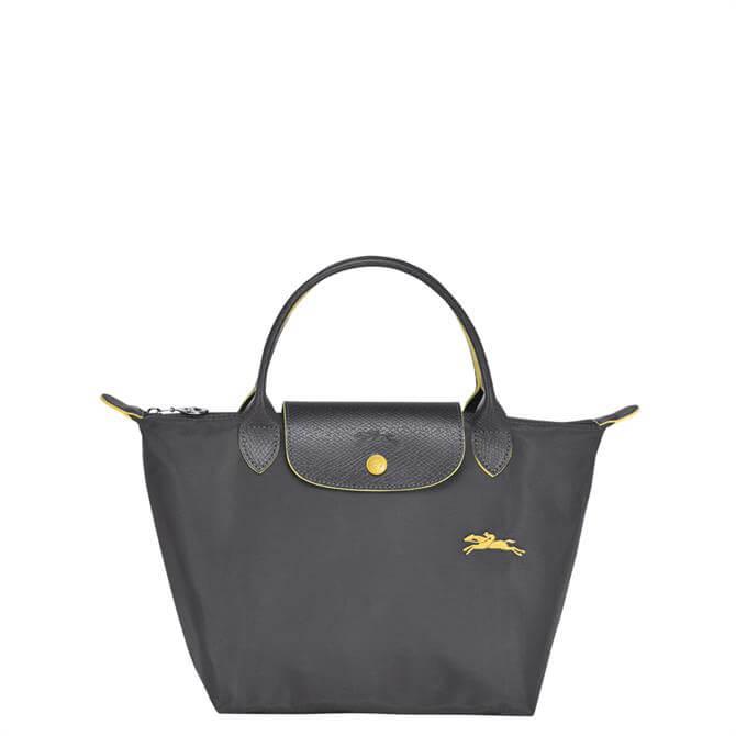 Longchamp Le Pliage Club Top Handle Bag S