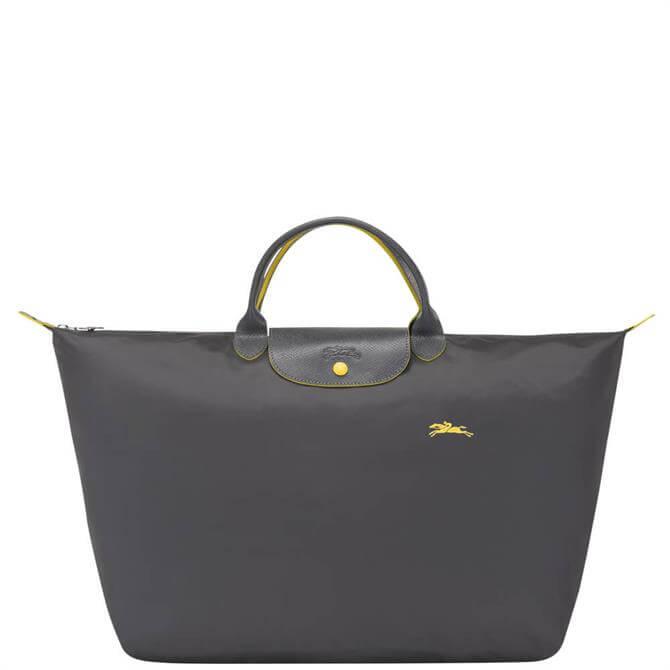 Longchamp Le Pliage Club Travel Bag L