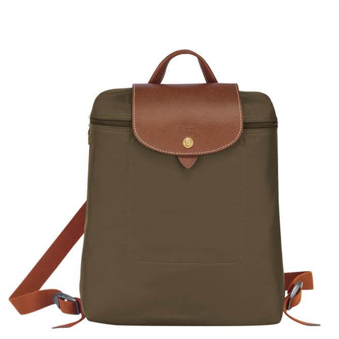 Longchamp Le Pliage Original Backpack