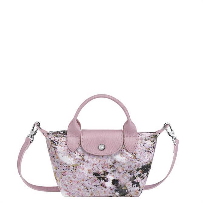Longchamp Le Pliage Printemps/Été 2021 Top Handle Bag XS