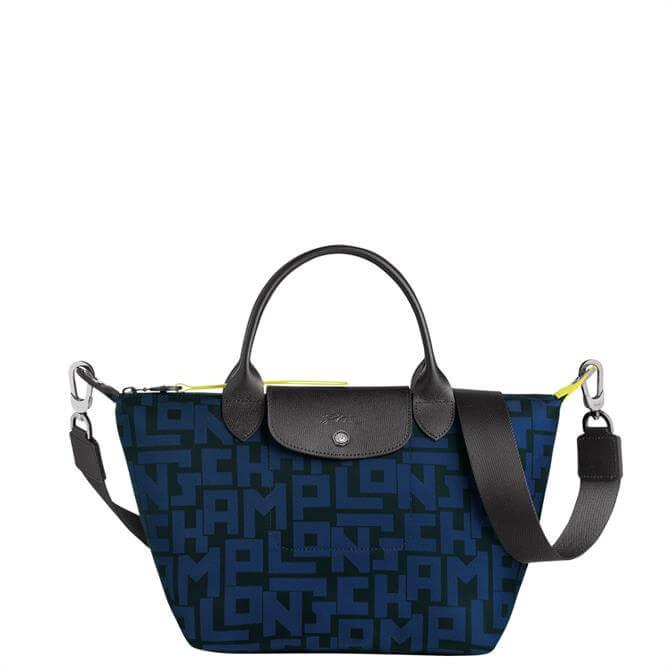 Longchamp Le Pliage LGP Top Handle Bag S