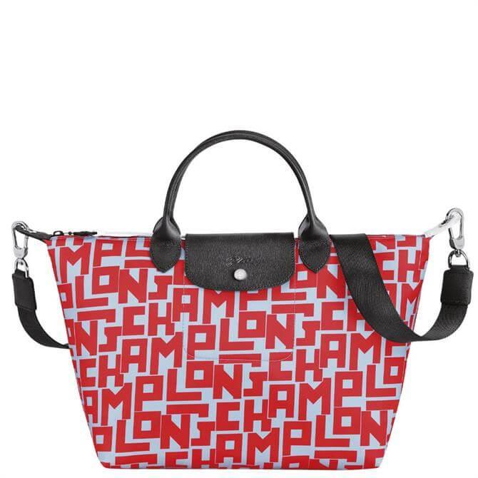 Longchamp Le Pliage LGP Top Handle Bag M