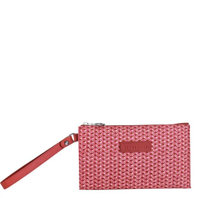 Longchamp Le Pliage Microknit Pouch