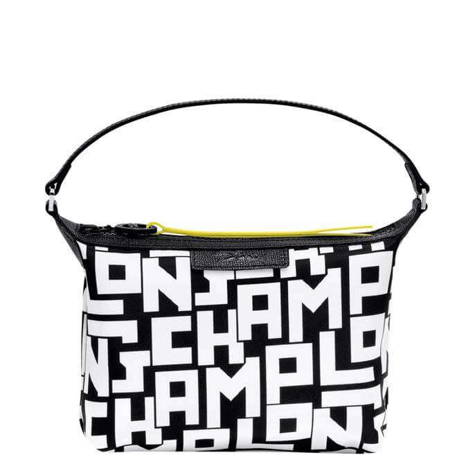 Longchamp Le Pliage Collection Clutch Bag