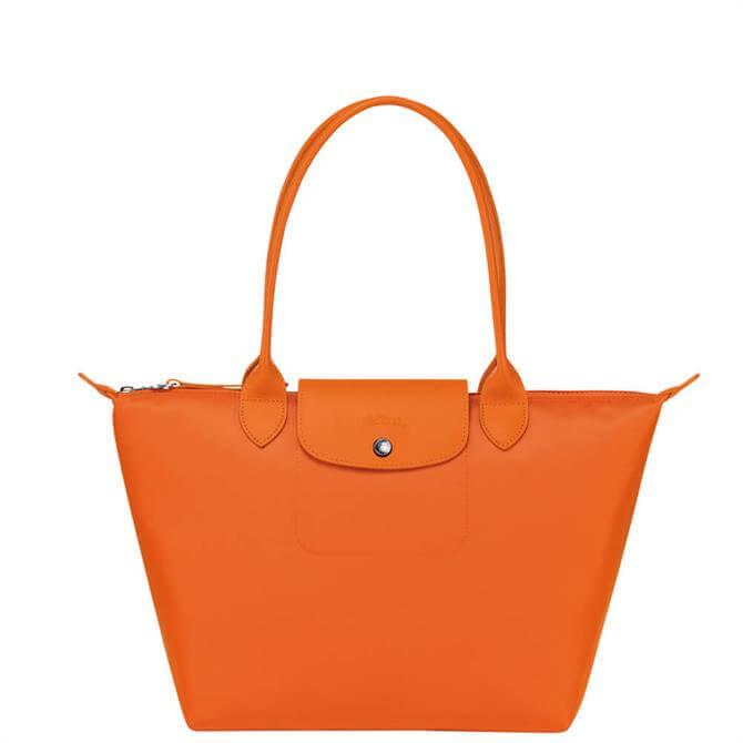 Longchamp Le Pliage Néo Shoulder Bag S