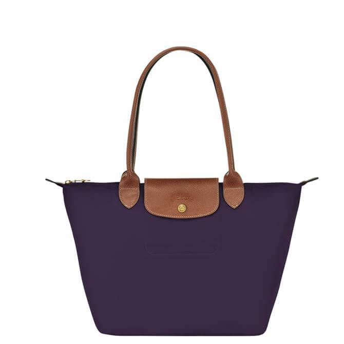 Longchamp Le Pliage Original Shoulder Bag S