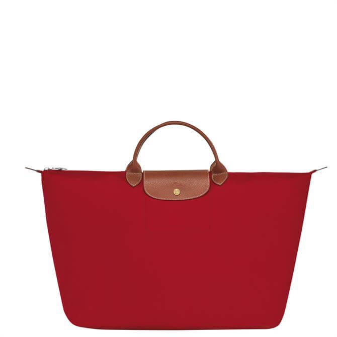 Longchamp Le Pliage Original Travel Bag L