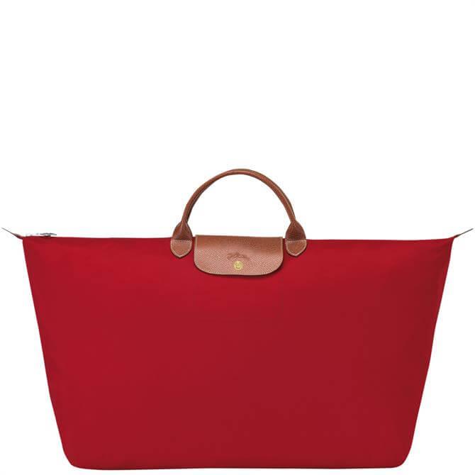 Longchamp Le Pliage Original Travel Bag XL