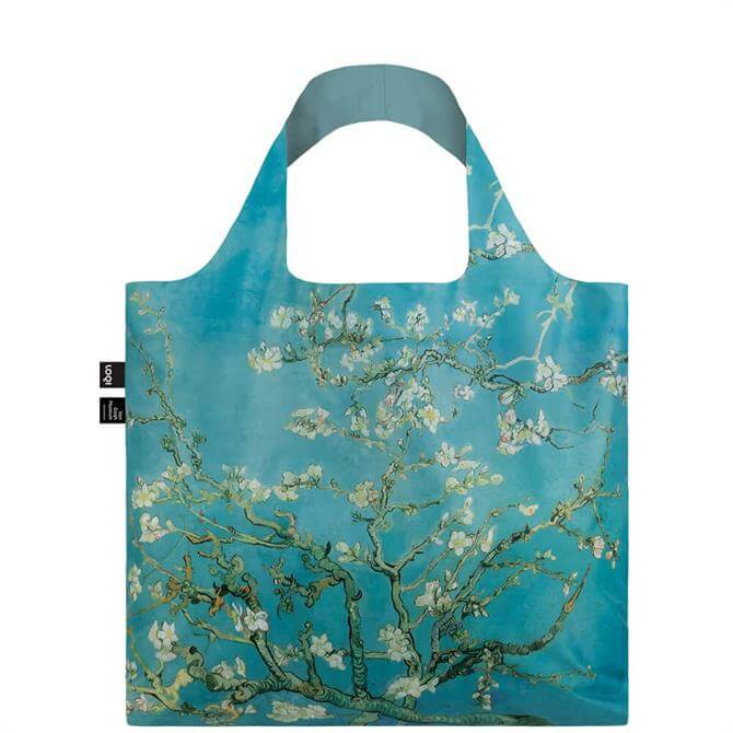 Loqi Vincent van Gogh Almond Blossom Recycled Bag