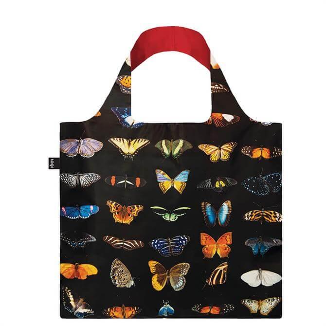 Loqi National Geographic Photo Ark Butterflies & Moths Bag