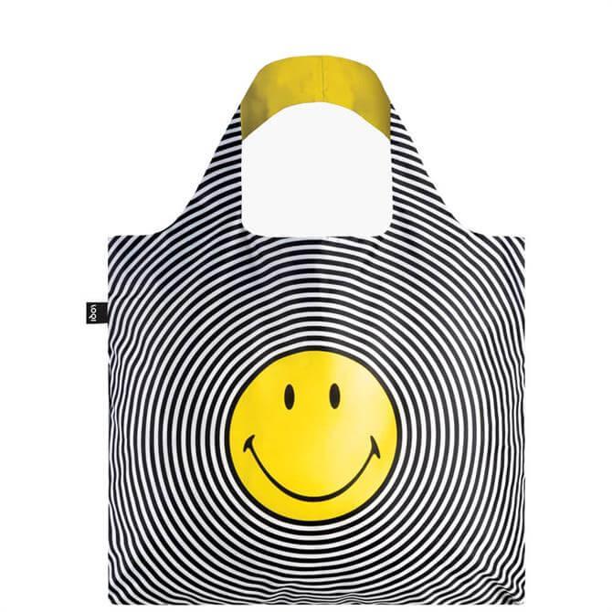 Loqi Spinal Smiley Bag