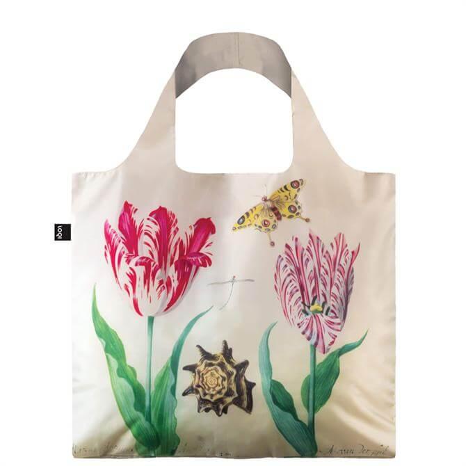 Loqi Marrell Two Tulips Bag