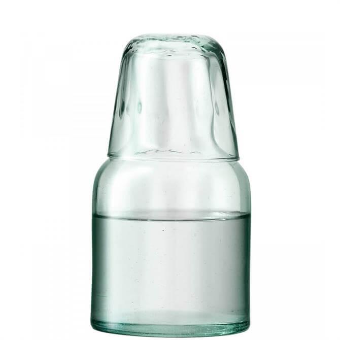 LSA Mia Recycled Glass Carafe & Tumbler Set