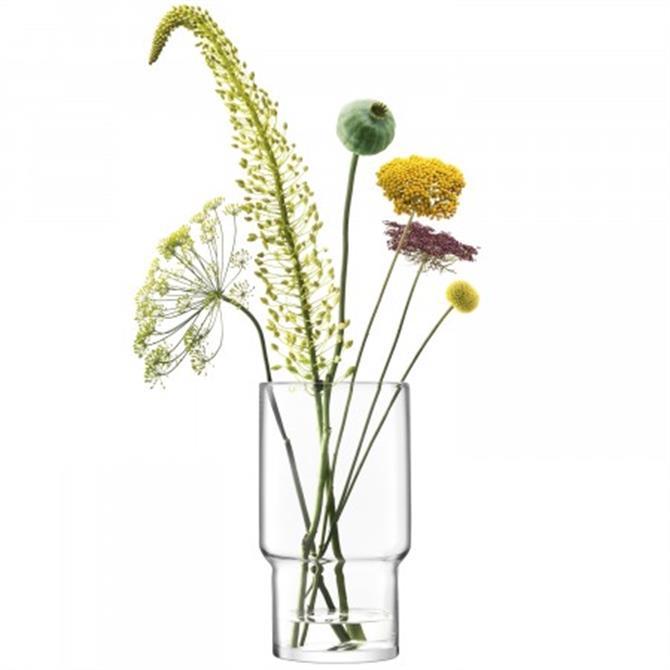 LSA Utility Vase Lantern 30cm