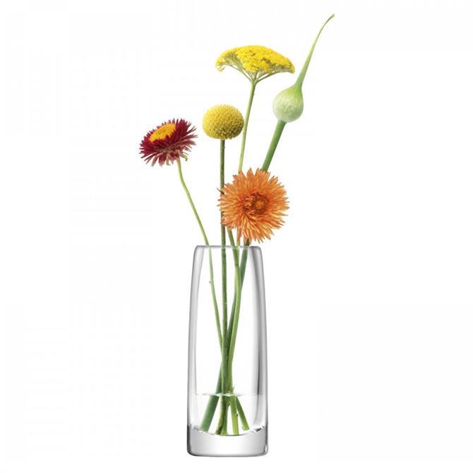 LSA Stems Bud Vase 16cm