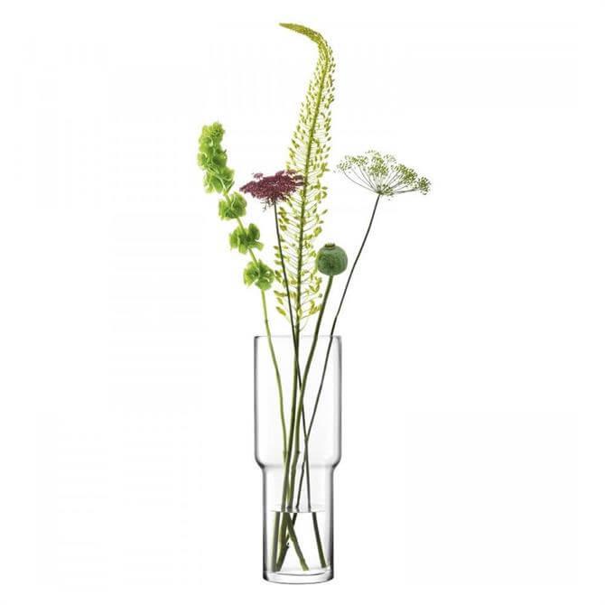LSA Utility Vase 42cm Clear