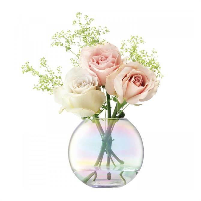 LSA Pearl Vase 11cm