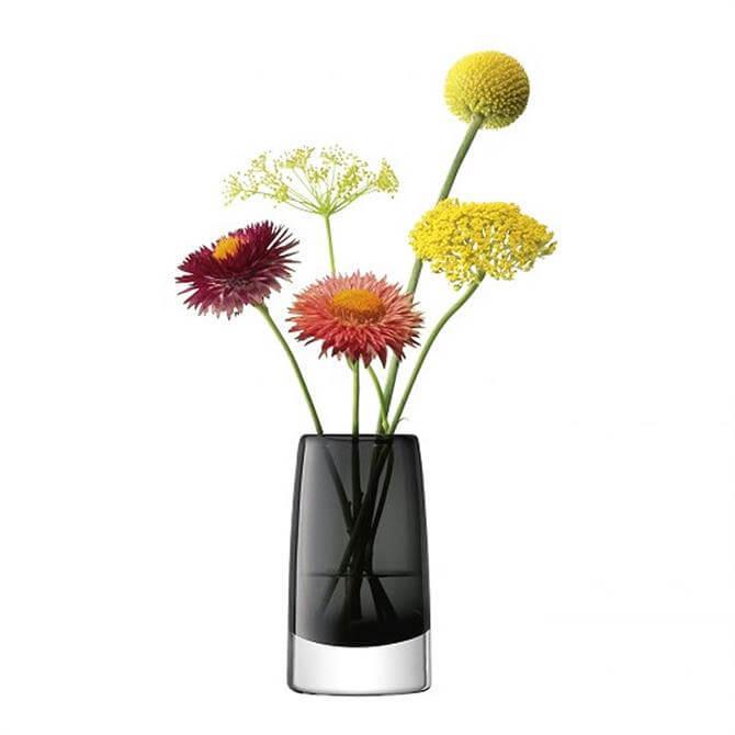 LSA Stems Mini Vase 10cm
