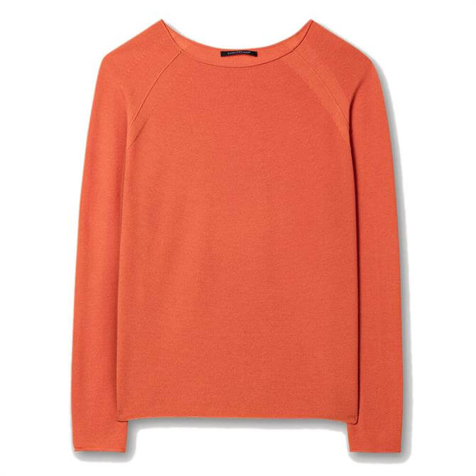 Luisa Cerano Light Merino Wool Jumper