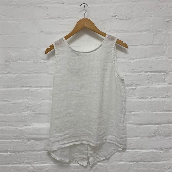 LV Clothing Vest Top