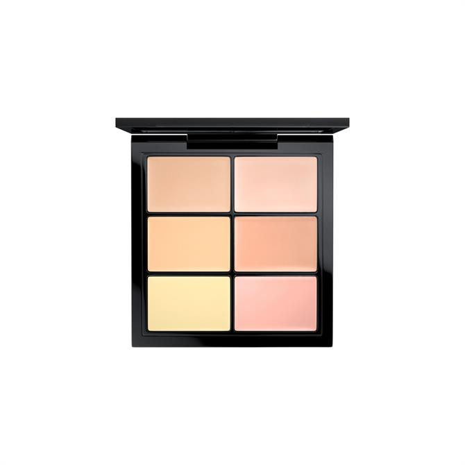 MAC Studio Fix Conceal + Correct Palette